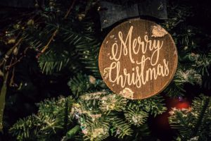 Merry Christmas from Brewcover - Brewery Insurance