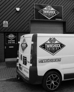 Twinshock Brewery interview with Brewcover - Brewery Insurance