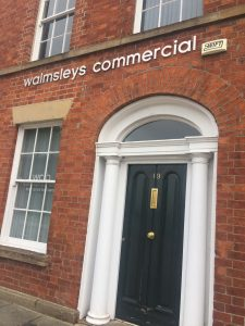 Walmsleys Commercial Insurance Brokers - parent company of Brewcover - bespoke insurance for alcoholic drink manufacturers.